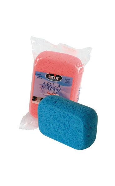 Снимка на Арикс Гъба баня Soap