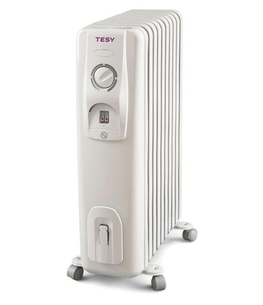 Снимка на Радиатор TESY CC 2510 E 05 R 2500W  десет ребра