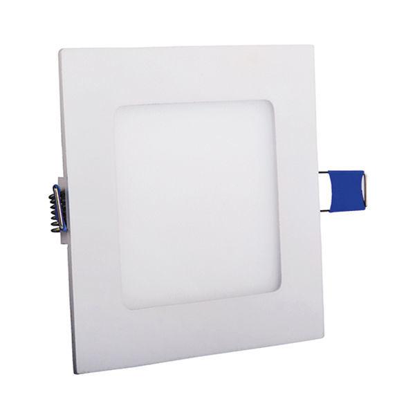 Снимка на LED Панел VT LENA-RX 6000K 12 W 150 мм 220V