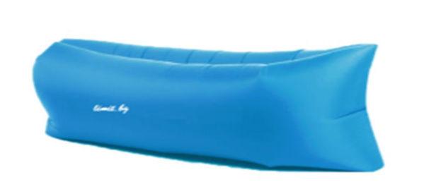 Снимка на Легло надуваемо - лейзи софа