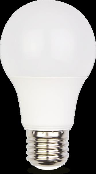 Снимка на Крушка 9W BASIS 2700К E27 A60 SMD LED