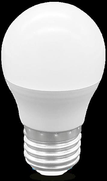 Снимка на Крушка 6,5W BASIS 6400К E27 G45 SMD LED
