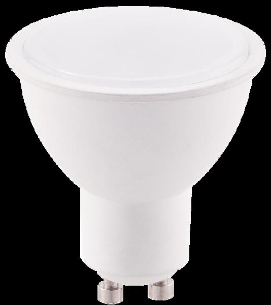 Снимка на Крушка 6,5W BASIS 4000К GU10 SMD LED