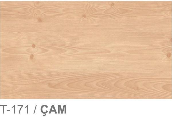 Снимка на Ламиниран паркет T-171 Cam 8мм АС3 31кл Дъб