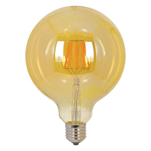 Снимка на Крушка GFV125 LED 6W E27 2700k FLICK VINTAGE LED