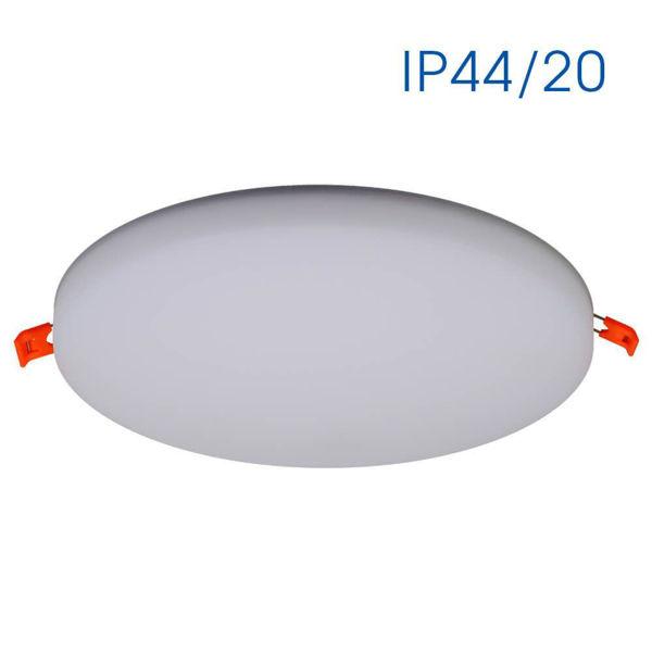 Снимка на Панел RONDO LED 36W CL кръг неутрална светлина
