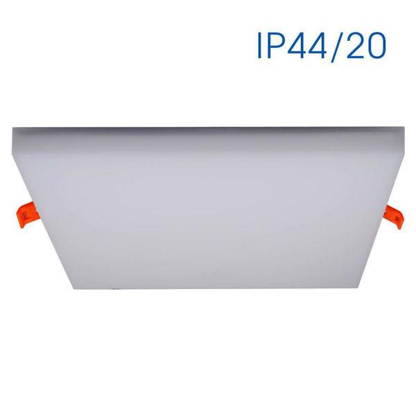 Снимка на Панел QUADRA LED 36W CL квадрат неутрална светлина
