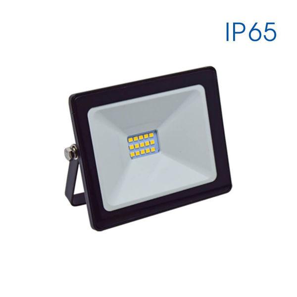 Снимка на Прожектор TREND LED 10W/B IP65