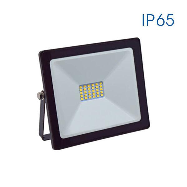 Снимка на Прожектор TREND LED 20W/B IP65