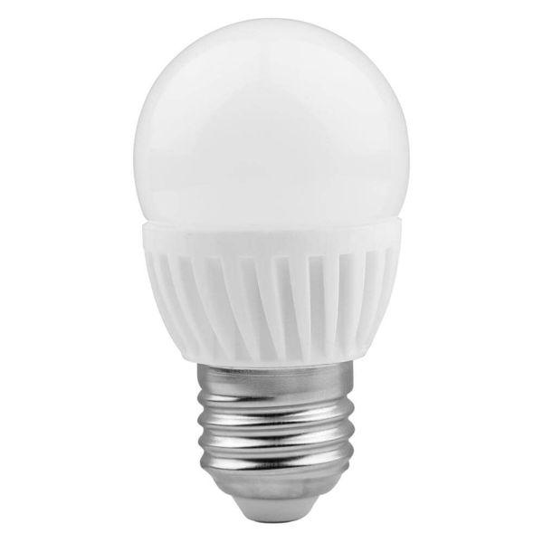 Снимка на Крушка NCL 9W E27 WW-3000K NORRIS LED