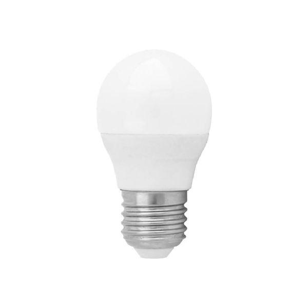 Снимка на Крушка GCL 6W E27 CL-4000K CAMEO LED