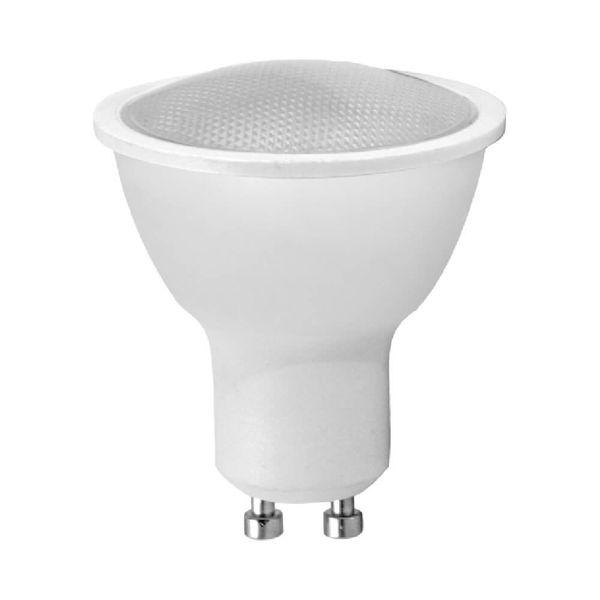 Снимка на Лампа LED XL JDR 5W GU10 CL-4000K XARD LED