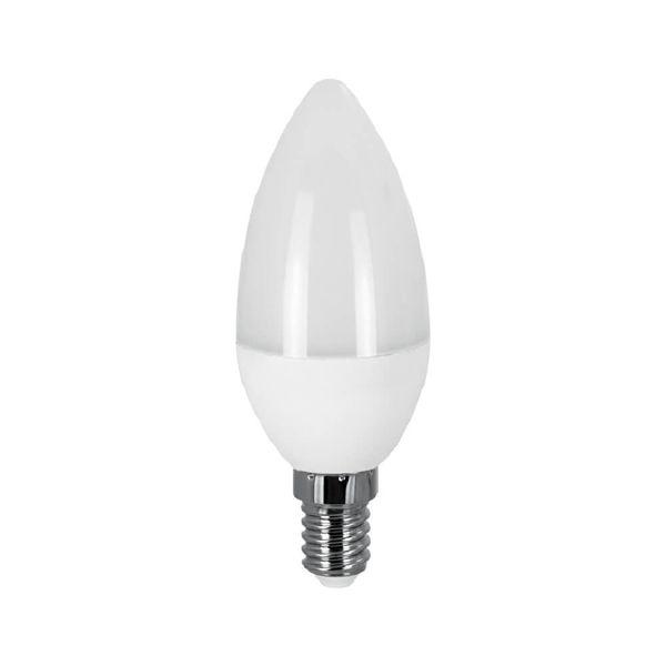 Снимка на Крушка CCL 6W E14 CL-4000K CAMEO LED