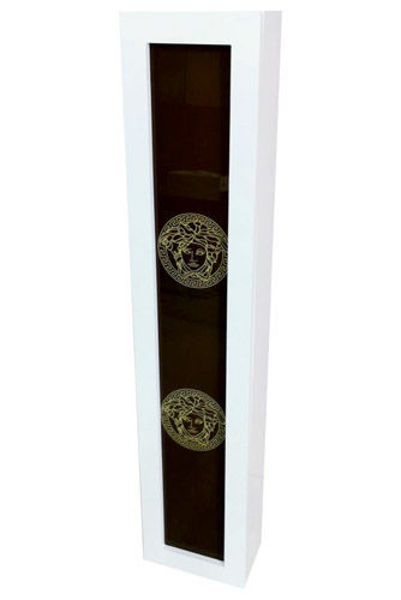 Снимка на Шкаф Колона К120 - бяла - PVC 2020