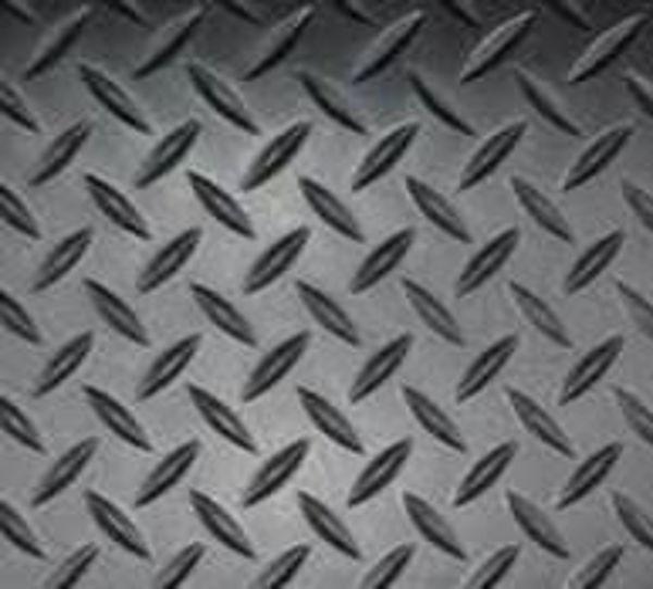 Снимка на Настилка PVC за гаражи PMR180 черна