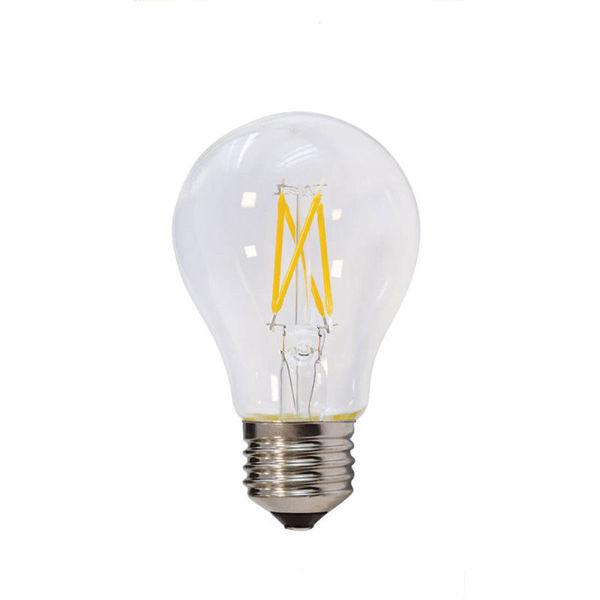 Снимка на LED крушка A60 10W E27 220V-240V 4500K 1350lm - 1314