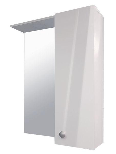 Снимка на Шкаф горен Дани 1 ширина 50см с огледало