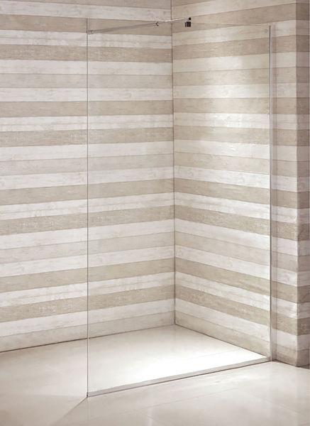 Снимка на Параван за баня 800х1950мм 8мм - SK-S-077