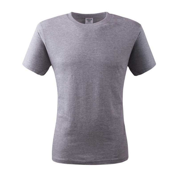 Снимка на Тениска KEYA сива MC150-G - M