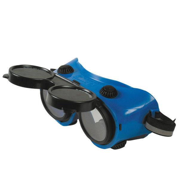 Снимка на ARTILUX WELD Защитни очила за оксижен, 05010380