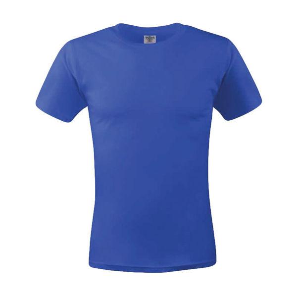 Снимка на Тениска KEYA кралско синя MC150-RB - L