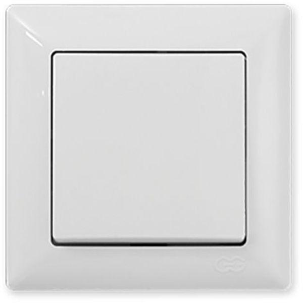 Снимка на Ключ ВИЗАЖ сх. 1 бял