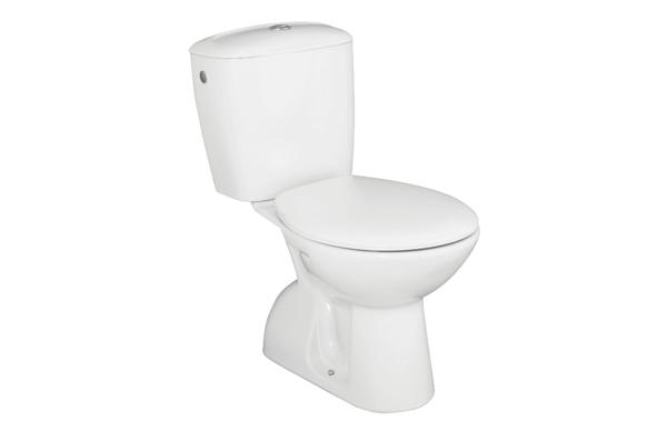 Снимка на Моноблок CANTO BLOCK с ХО и със седалка NEO - H8605600002721