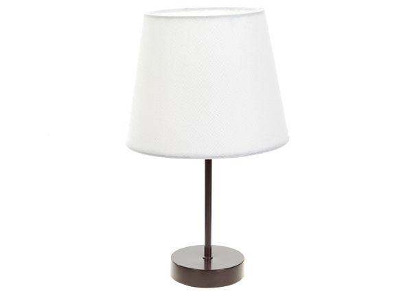 Снимка на Лампа нощна EL 2067/CF D333 - кафява