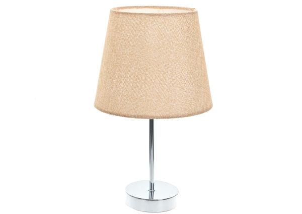 Снимка на Лампа нощна EL 2067/CH D331 - крем