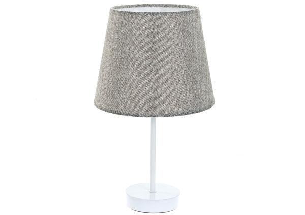 Снимка на Лампа нощна EL 2067/WH GY - сива