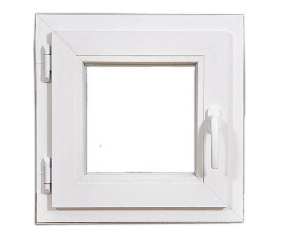 Снимка на Прозорец за баня 500х500