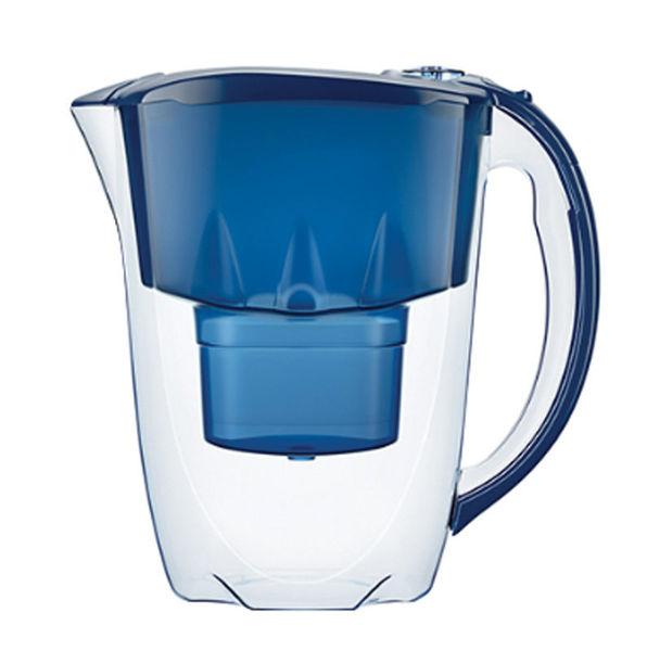 Снимка на Кана филтрираща Aquaphor Jasper 2,8л. Синя MFP