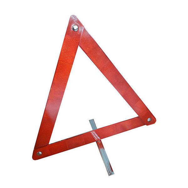 Снимка на Триъгълник авариен