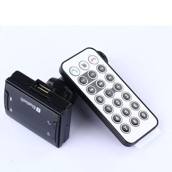 Снимка на Предавател Bluetooth с MP3