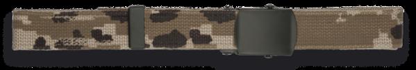 Снимка на Колан Military Thin. Colour: SC. 130x3cm - 33047