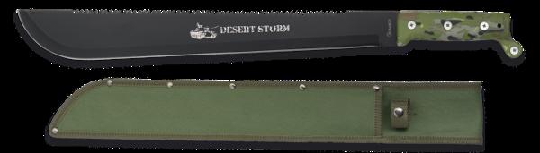 Снимка на Мачете Desert storm /41.5 см/ общо 55 см - 32227