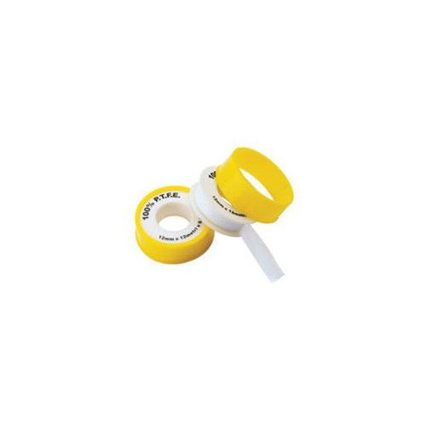Снимка на Тефлонова лента Bondit малка 10м х 12мм х 0.75мм