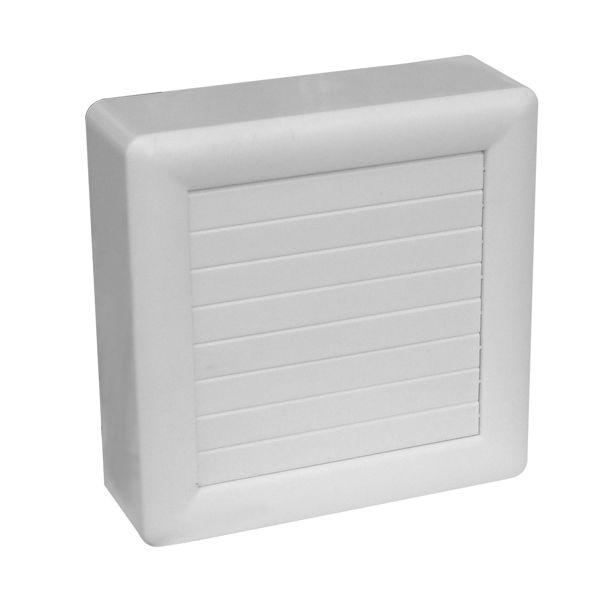 Снимка на Вентилатор за баня ф120 мм