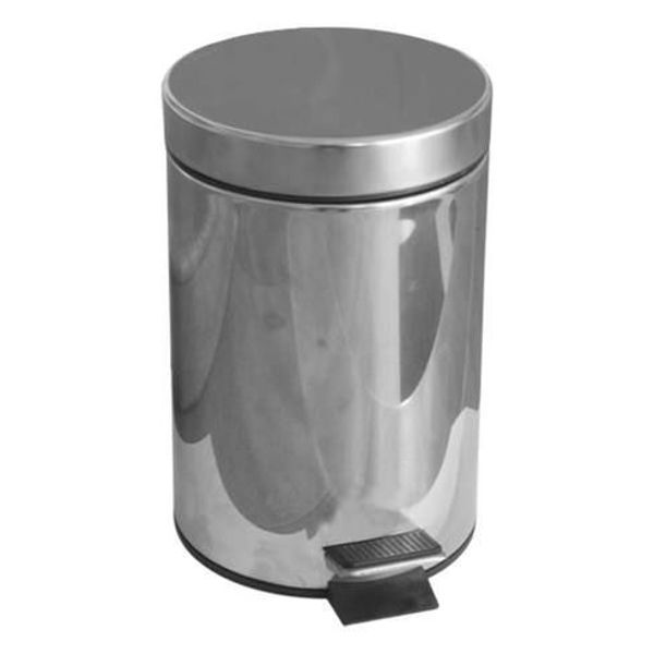 Снимка на Кошче за отпадъци - 3л