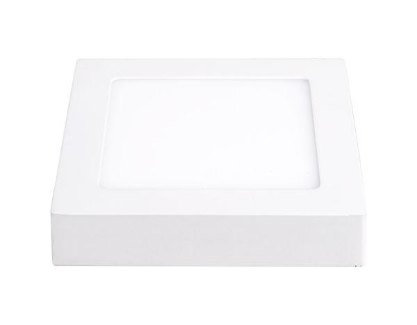 Снимка на Лампа LED панел S/SQ - 18W