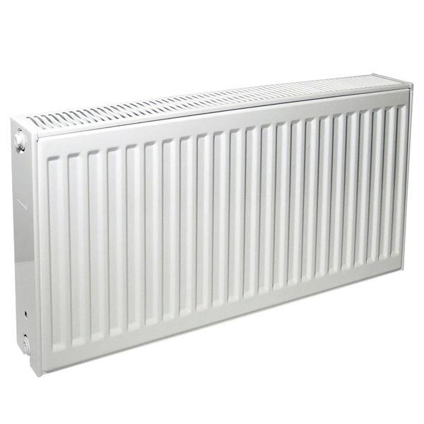 Снимка на Радиатор стоманен тип22 H600 L1200 РККР