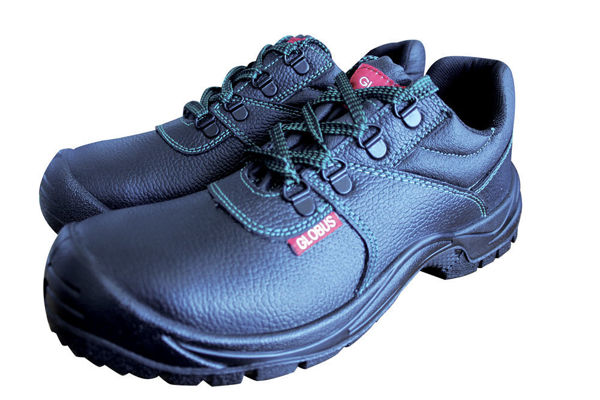 Снимка на Обувки работни половинки Globus low S3 №38