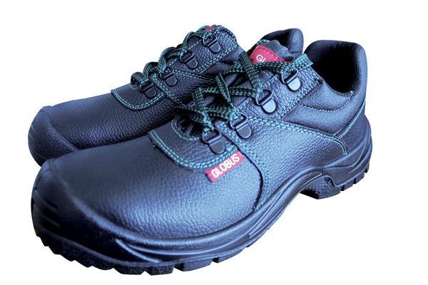Снимка на Обувки работни половинки Globus low S3 №39