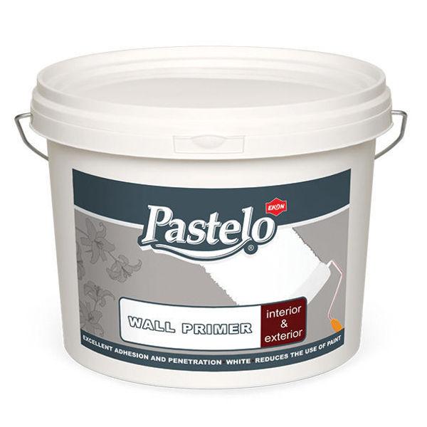 Снимка на Грунд за бои Пастело - 15л.