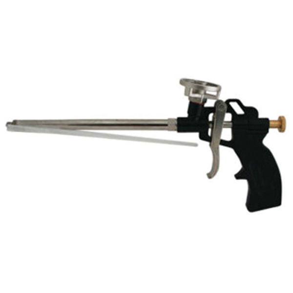 Снимка на Пистолет за полиуретанова пяна лукс DECOREX