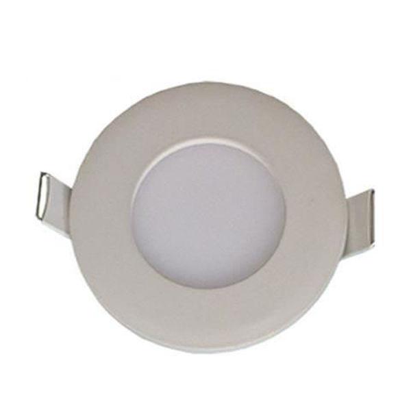 Снимка на Панел LED SMD 3W 4200К бял 220-240V