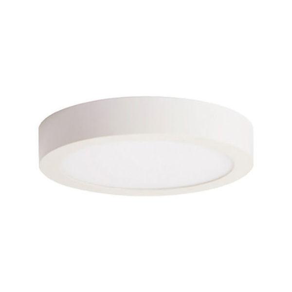 Снимка на Панел LED  VT LINDA-R 6000K 12 W 160 мм 220V кръг