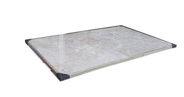 Снимка на Подложка голяма с плочка 120х60см.
