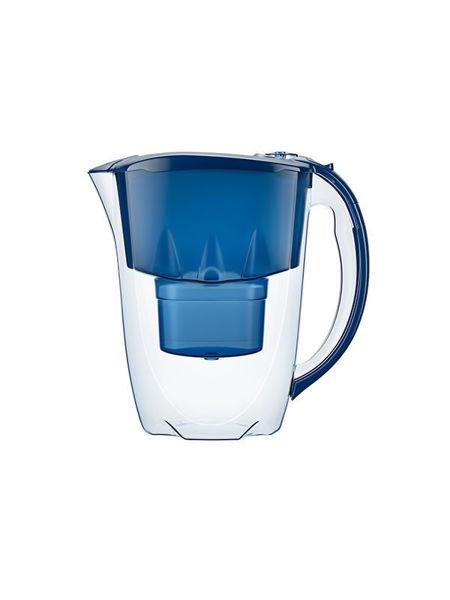 Снимка на Кана филтрираща Aquaphor Аметист MFP + 2ДМ Синя