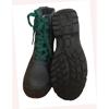 Снимка на Обувки работни високи с топъл хастар Globus winter S3 №41